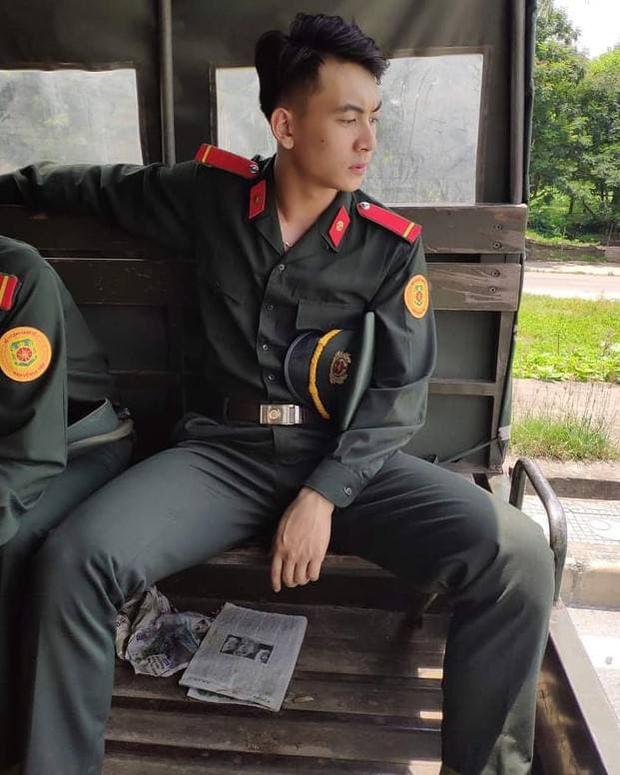 Sao Nhập Ngũ, Chúng Tôi Là Chiến Sĩ... loạt show quân đội gây sốt với hình ảnh người chiến sĩ cực ngầu - Ảnh 5.