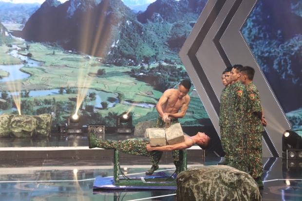 Sao Nhập Ngũ, Chúng Tôi Là Chiến Sĩ... loạt show quân đội gây sốt với hình ảnh người chiến sĩ cực ngầu - Ảnh 4.