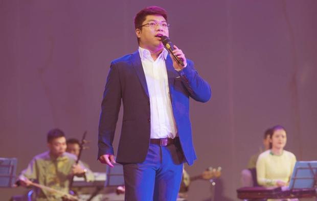 Tin buồn: Nghệ sĩ Quang Thái - con trai nhạc sĩ Minh Quang qua đời - Ảnh 1.