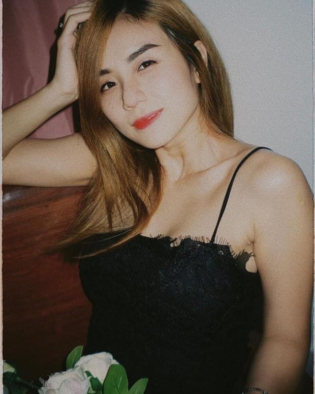 Cindy Lư khai sạch chuyện quá khứ: Gặp phải người thứ 3, bị lừa tiền vài lần và yêu một người hết lòng hết dạ - Ảnh 1.