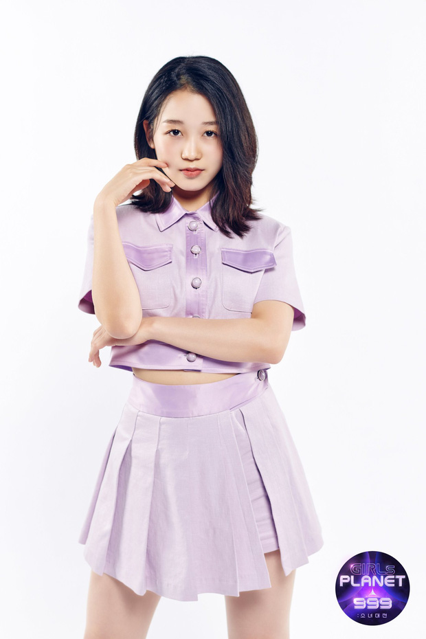 Knet so sánh 3 center trong Girls Planet 999: Thí sinh Hàn được thiên vị khen đỉnh nhất, Trung, Nhật đều bị chê kém tài - Ảnh 6.