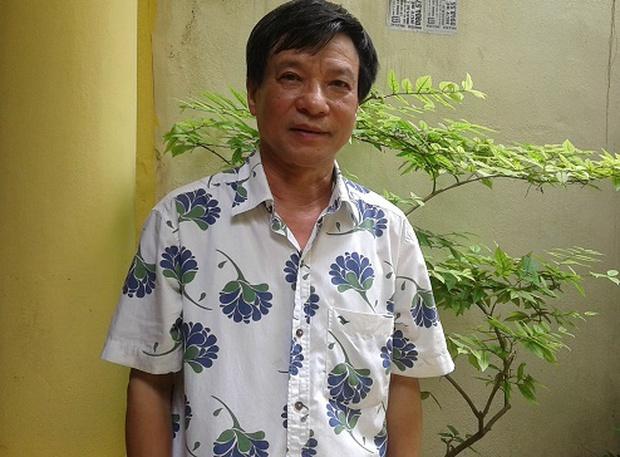 Tin buồn: Nghệ sĩ Quang Thái - con trai nhạc sĩ Minh Quang qua đời - Ảnh 3.