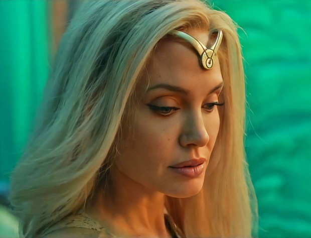 Profile diễn viên Eternals: Angelina vừa giàu vừa đẹp át cả mỹ nhân ngực khủng lấy tỷ phú, Ma Dong Seok có đời tư ồn ào khác hẳn nam chính - Ảnh 10.