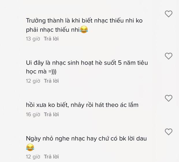 Tuổi thơ mất sạch sự trong sáng vì nghĩ đây là bài hát thiếu nhi, biết nội dung 18+ đằng sau mà netizen ngã ngửa! - Ảnh 5.