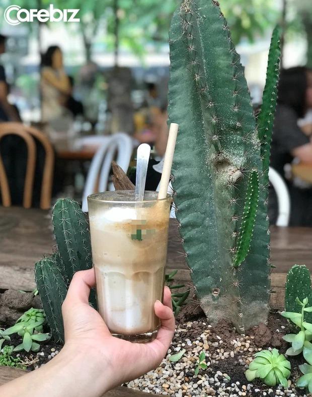 YouTuber nổi tiếng Giang ơi chia sẻ việc tự pha cà phê để tiết kiệm, tại sao nhiều người trẻ lương chục triệu vẫn thích mua ở quán hơn? - Ảnh 2.