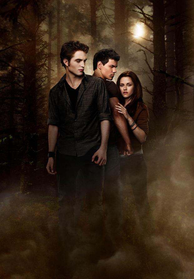 Dàn sao đình đám suýt nữa đóng chính Twilight: Có nàng đệ nhất mỹ nhân để hụt vai Bella, Edward đáng lẽ phải là gương mặt này! - Ảnh 1.