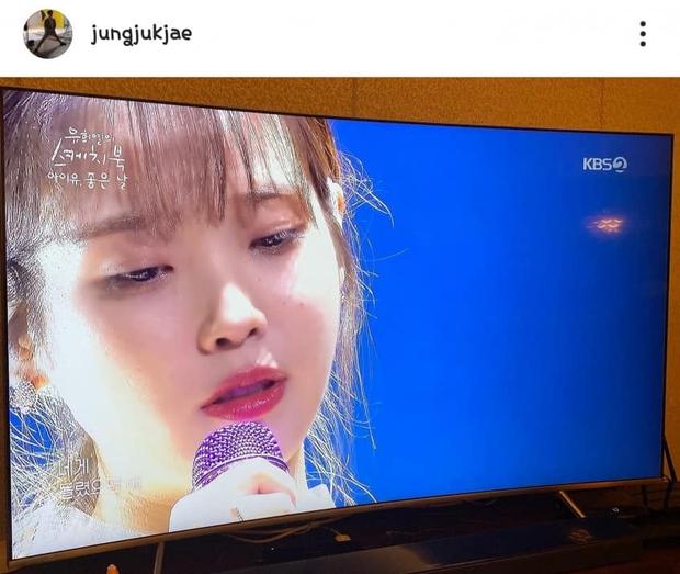 IU cùng người tình bí ẩn đồng hành trong mọi concert: Nhớ hết bài hát của nàng, đòi hát nhạc từ 8 năm trước vẫn xử lý... ngon ơ! - Ảnh 7.
