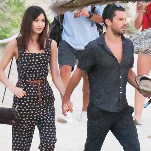 Profile diễn viên Eternals: Angelina vừa giàu vừa đẹp át cả mỹ nhân ngực khủng lấy tỷ phú, Ma Dong Seok có đời tư ồn ào khác hẳn nam chính - Ảnh 22.