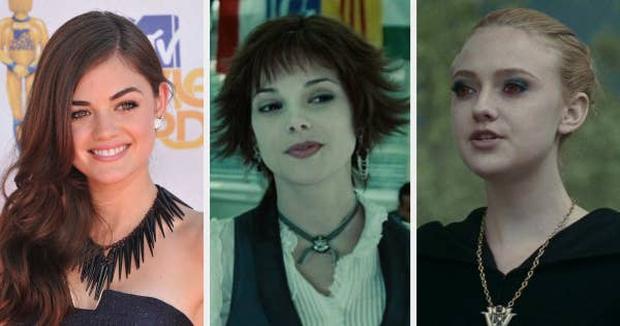 Dàn sao đình đám suýt nữa đóng chính Twilight: Có nàng đệ nhất mỹ nhân để hụt vai Bella, Edward đáng lẽ phải là gương mặt này! - Ảnh 16.