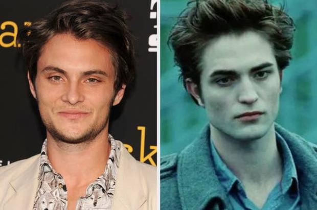 Dàn sao đình đám suýt nữa đóng chính Twilight: Có nàng đệ nhất mỹ nhân để hụt vai Bella, Edward đáng lẽ phải là gương mặt này! - Ảnh 3.