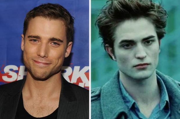 Dàn sao đình đám suýt nữa đóng chính Twilight: Có nàng đệ nhất mỹ nhân để hụt vai Bella, Edward đáng lẽ phải là gương mặt này! - Ảnh 5.