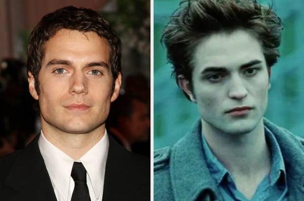 Dàn sao đình đám suýt nữa đóng chính Twilight: Có nàng đệ nhất mỹ nhân để hụt vai Bella, Edward đáng lẽ phải là gương mặt này! - Ảnh 2.