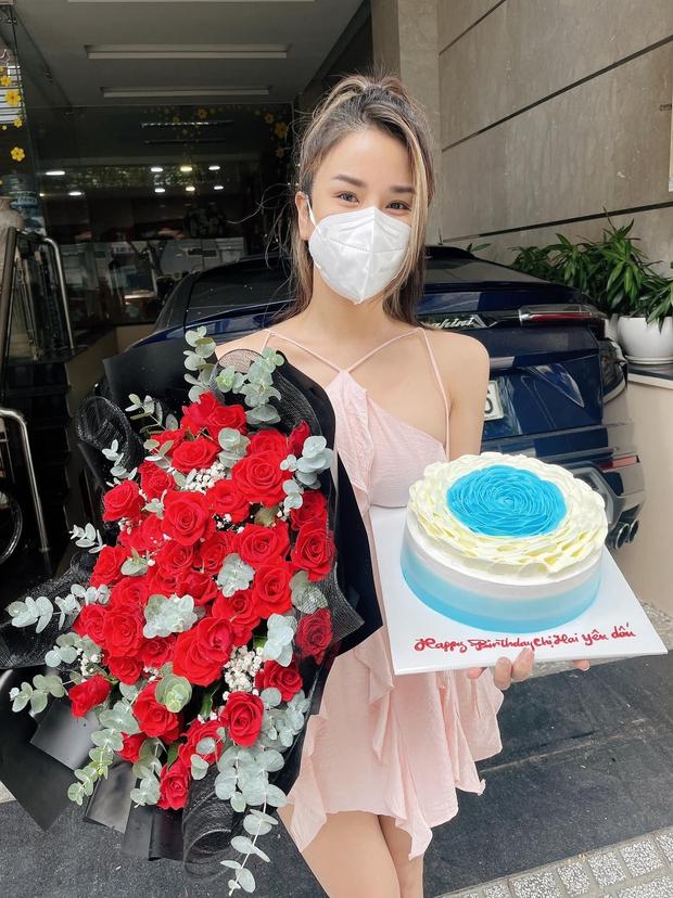 Diệp Lâm Anh trực tiếp lên tiếng trước tin đồn ly hôn, đăng ảnh cả gia đình và tiết lộ tình trạng với nhà chồng