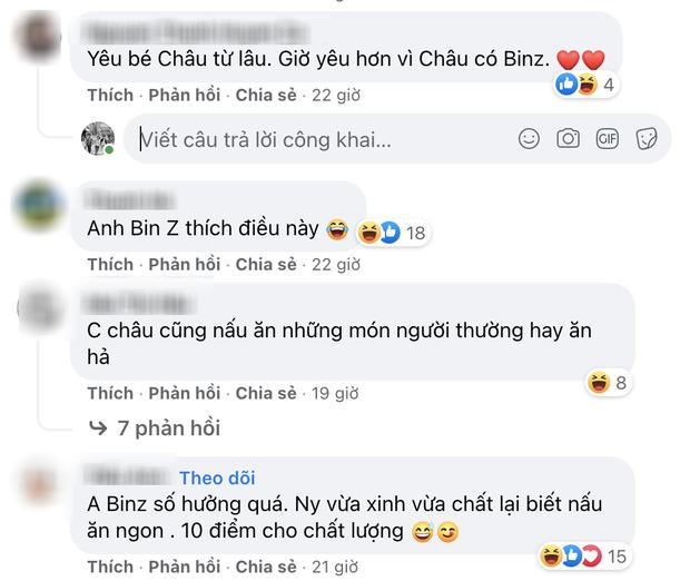 Mãi không chịu công khai chuyện hẹn hò, ai dè Binz và Châu Bùi lại để lộ nghi vấn sống chung thông qua 1 chi tiết - Ảnh 5.