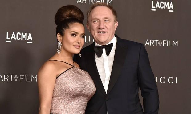 Profile diễn viên Eternals: Angelina vừa giàu vừa đẹp át cả mỹ nhân ngực khủng lấy tỷ phú, Ma Dong Seok có đời tư ồn ào khác hẳn nam chính - Ảnh 27.