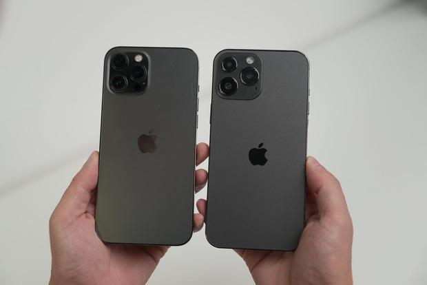 Nóng: iPhone 13 lại rò rỉ thêm thiết kế, phải nói là đỉnh của chóp - Ảnh 3.