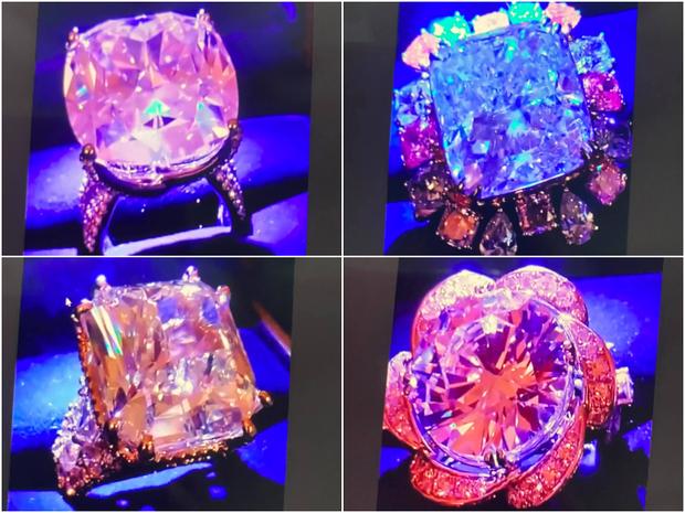 Nữ streamer Phương Hằng có BST kim cương size hột mít trị giá hơn 6800 tỷ, Mr. Đàm muốn lựa chiếc nào đây? - Ảnh 6.