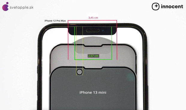 Nóng: iPhone 13 lại rò rỉ thêm thiết kế, phải nói là đỉnh của chóp - Ảnh 5.