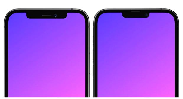 Nóng: iPhone 13 lại rò rỉ thêm thiết kế, phải nói là đỉnh của chóp - Ảnh 6.