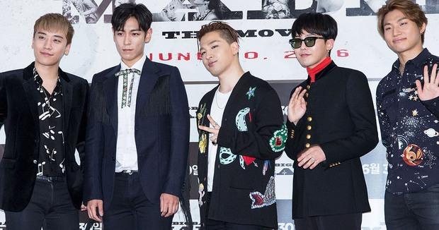 Top nhóm nhạc có thu nhập cao nhất Kpop: Sốc với số tiền mà EXO nhận được, thành viên cá kiếm nhất BTS là ai? - Ảnh 1.