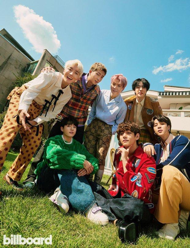 RM phản bác cực gắt trước cáo buộc BTS thao túng No.1 Billboard: BXH có quyền đổi luật, lý do gì khiến nhóm trở thành mục tiêu? - Ảnh 2.