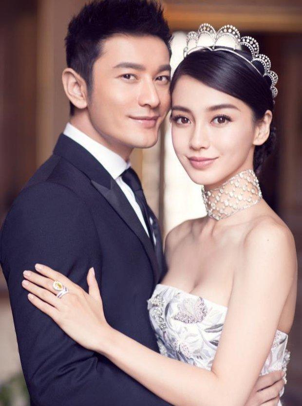 Vì sao Triệu Vy thà lấy đại gia có 1 đời vợ còn hơn chấp nhận tình yêu đơn phương suốt bao năm của Huỳnh Hiểu Minh? - Ảnh 8.