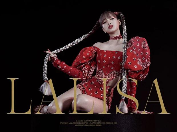 Mặt mộc sao nữ Hàn đi show quân đội: Lisa & ác nữ Penthouse đẹp xuất sắc, gây sốc nhất là người cuối cùng! - Ảnh 1.