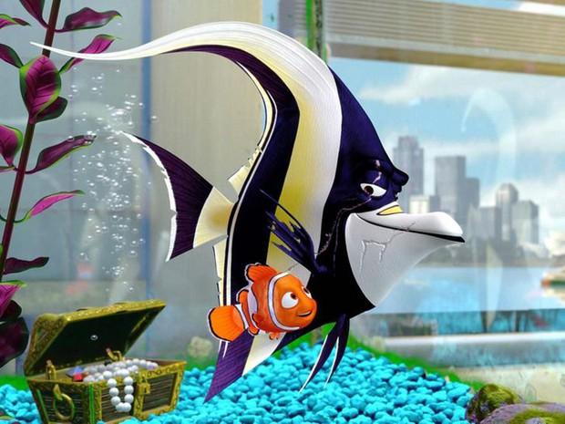 6 điểm cho thấy Disney chi tiết đến sợ: Moana dựa trên bí ẩn có thật, nhân vật Finding Nemo cũng ẩn chứa sự thực đằng sau! - Ảnh 6.