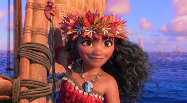 6 điểm cho thấy Disney chi tiết đến sợ: Moana dựa trên bí ẩn có thật, nhân vật Finding Nemo cũng ẩn chứa sự thực đằng sau! - Ảnh 2.