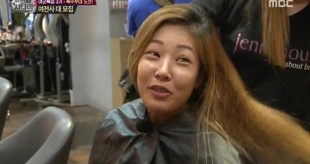 Mặt mộc sao nữ Hàn đi show quân đội: Lisa & ác nữ Penthouse đẹp xuất sắc, gây sốc nhất là người cuối cùng! - Ảnh 24.