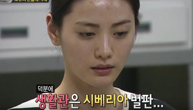 Mặt mộc sao nữ Hàn đi show quân đội: Lisa & ác nữ Penthouse đẹp xuất sắc, gây sốc nhất là người cuối cùng! - Ảnh 9.