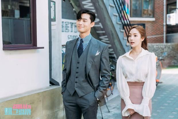 12 bom tấn Hàn được netizen Nhật nô nức đòi remake: Phim của Park Seo Joon - Park Min Young lọt ngay top đầu - Ảnh 1.