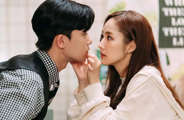 12 bom tấn Hàn được netizen Nhật nô nức đòi remake: Phim của Park Seo Joon - Park Min Young lọt ngay top đầu - Ảnh 2.