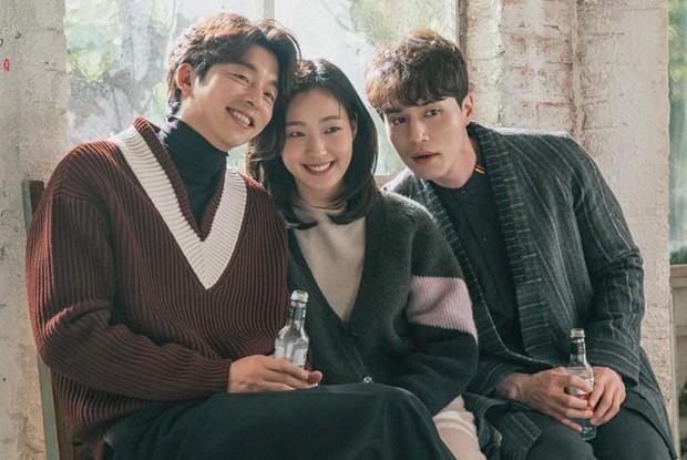 12 bom tấn Hàn được netizen Nhật nô nức đòi remake: Phim của Park Seo Joon - Park Min Young lọt ngay top đầu - Ảnh 5.