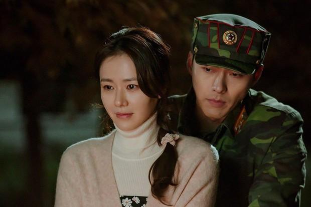 12 bom tấn Hàn được netizen Nhật nô nức đòi remake: Phim của Park Seo Joon - Park Min Young lọt ngay top đầu - Ảnh 6.