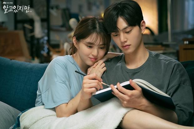 12 bom tấn Hàn được netizen Nhật nô nức đòi remake: Phim của Park Seo Joon - Park Min Young lọt ngay top đầu - Ảnh 8.