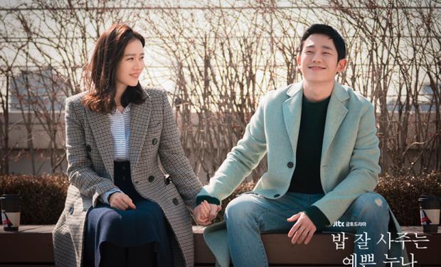 12 bom tấn Hàn được netizen Nhật nô nức đòi remake: Phim của Park Seo Joon - Park Min Young lọt ngay top đầu - Ảnh 10.