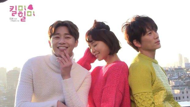 12 bom tấn Hàn được netizen Nhật nô nức đòi remake: Phim của Park Seo Joon - Park Min Young lọt ngay top đầu - Ảnh 11.