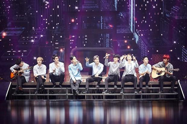 Top nhóm nhạc có thu nhập cao nhất Kpop: Sốc với số tiền mà EXO nhận được, thành viên cá kiếm nhất BTS là ai? - Ảnh 6.