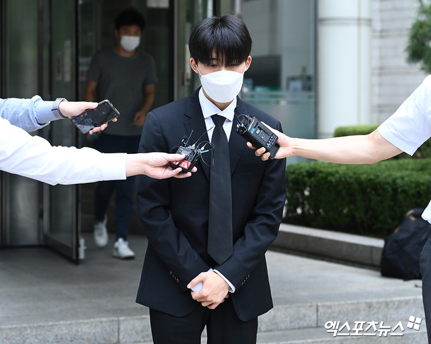 Phiên tòa xét xử B.I (iKON): Đối mặt với 3 năm tù vì ma túy bùa lưỡi, chính thức thừa nhận Tôi đã phạm phải sai lầm ngu ngốc - Ảnh 5.