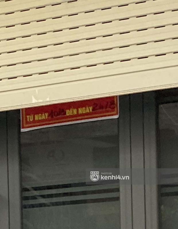 Nhà riêng Phi Nhung từng giăng dây phong toả, gắn biển đỏ thông báo cách ly trong lúc nữ ca sĩ điều trị Covid-19 - Ảnh 3.