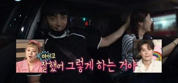 Phốt từ Trung qua Hàn: Tài tử cực phẩm Sung Hoon dính nghi vấn dê già, sàm sỡ sao nữ và khách mời trên sóng truyền hình - Ảnh 6.