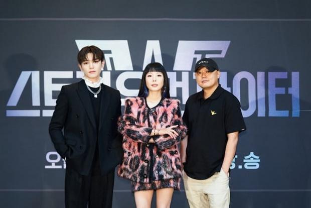 Idol nhà SM tài năng ra sao mà lại bị chỉ trích không đủ trình làm giám khảo show thi nhảy đang hot của Mnet? - Ảnh 4.