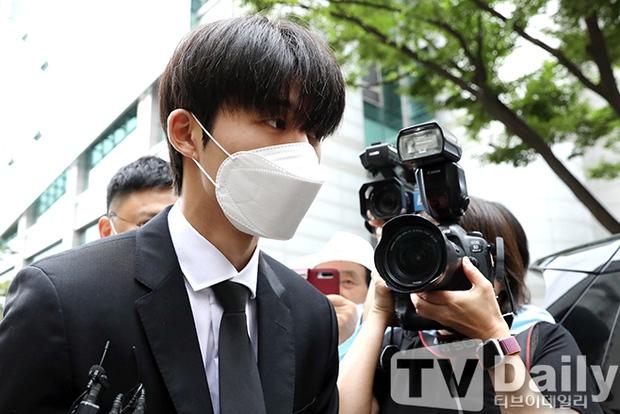 Phiên tòa xét xử B.I (iKON): Đối mặt với 3 năm tù vì ma túy bùa lưỡi, chính thức thừa nhận Tôi đã phạm phải sai lầm ngu ngốc - Ảnh 3.
