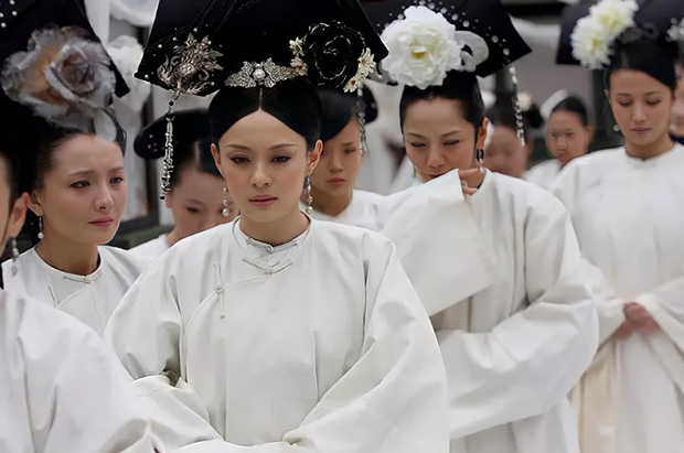 Tuẫn táng - Phong tục tang lễ tàn khốc nhất lịch sử Trung Hoa: Chôn sống, ép chết và cơn ác mộng kinh hoàng của các phi tần nhận được quá nhiều đặc ân - Ảnh 4.