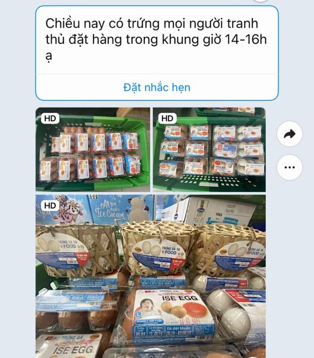 Thiên thần mùa dịch gọi tên nhân viên 7-Eleven, Circle K, VinMart...: Gửi ảnh từng kệ hàng cho khách, đặt online mà tiện như đi mua trực tiếp - Ảnh 3.