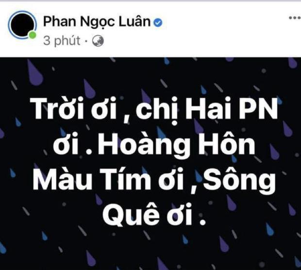Nhiều nghệ sĩ đăng tải status vĩnh biệt Phi Nhung khiến khán giả hoang mang, đại diện nữ ca sĩ phản ứng gắt: Đó là tin giả! - Ảnh 2.