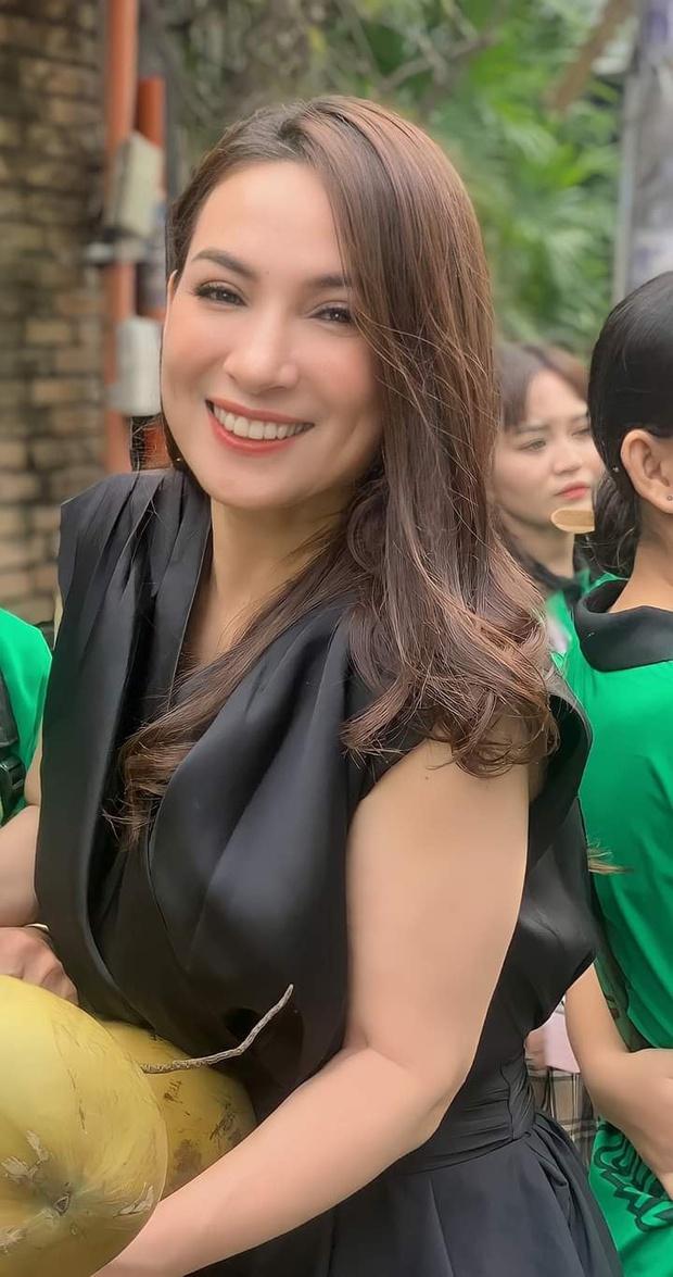 Con gái NS Bảo Quốc hé lộ tang lễ tại Việt Nam cho Phi Nhung do Việt Hương tổ chức, bức xúc chỉ trích loạt thông tin giả mạo - Ảnh 3.