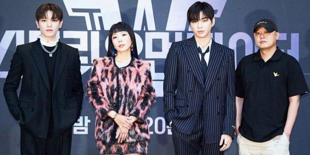 Idol nhà SM tài năng ra sao mà lại bị chỉ trích không đủ trình làm giám khảo show thi nhảy đang hot của Mnet? - Ảnh 2.