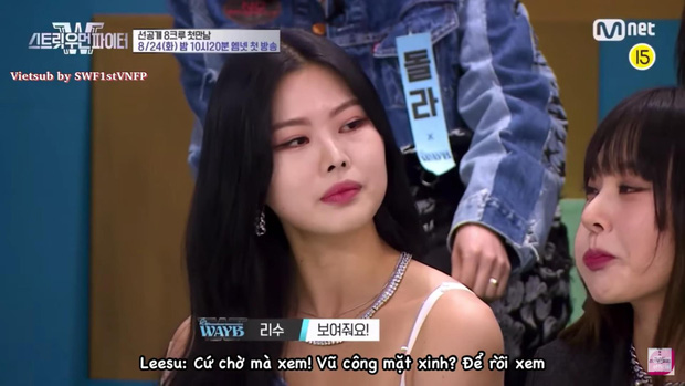Nữ vũ công của Kai (EXO) bị đối thủ chặt đẹp trên truyền hình: Nếu không xinh đẹp liệu có nổi tiếng? - Ảnh 5.
